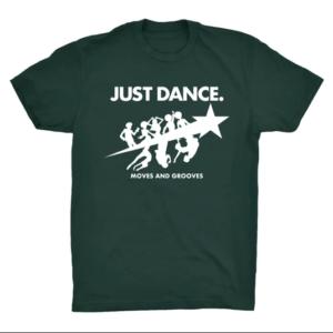Just Dance Tee
