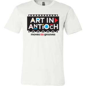 Art In Antioch