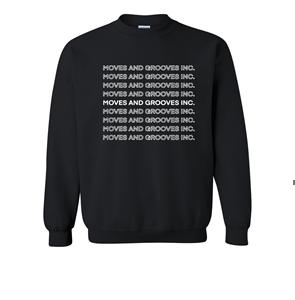 Multiline MAG Sweatshirt